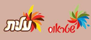 לוגו שטראוס עלית