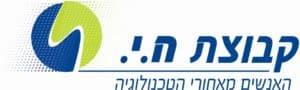 לוגו קבוצת ח.י.